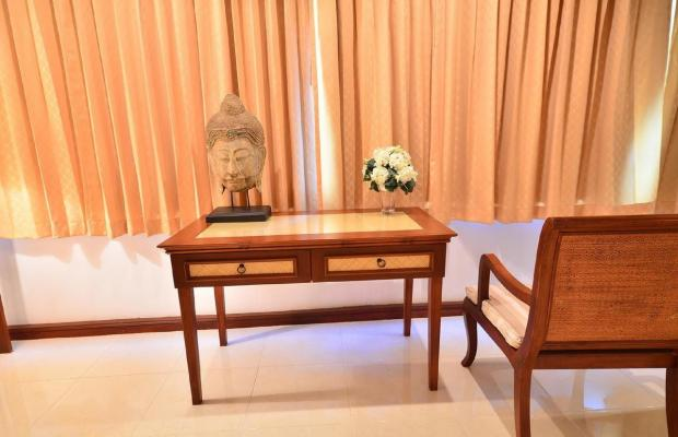 фотографии отеля Pattaya Centre изображение №31
