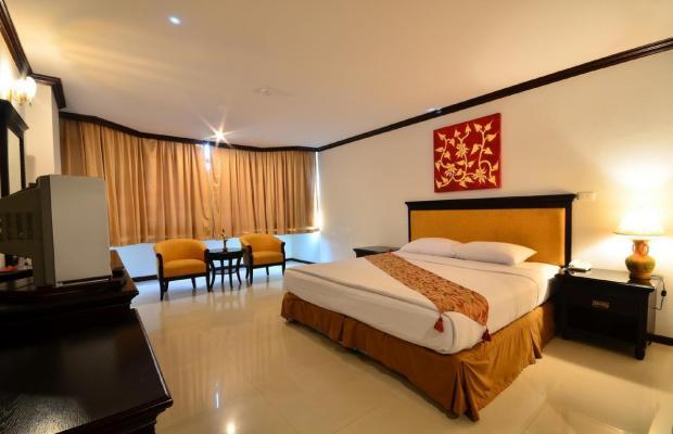 фотографии отеля Pattaya Centre изображение №23