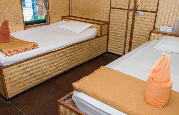 фотографии отеля Hacienda Beach Resort изображение №3