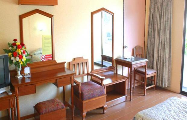 фото отеля Pattaya Garden изображение №33