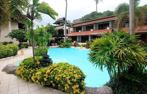 фото отеля Phi Phi Banyan Villa изображение №1