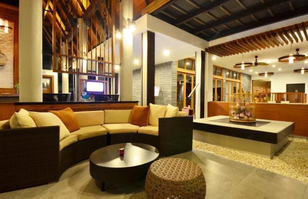 фотографии отеля Deevana Plaza Krabi Aonang (ех. Mercure Krabi Deevana) изображение №31