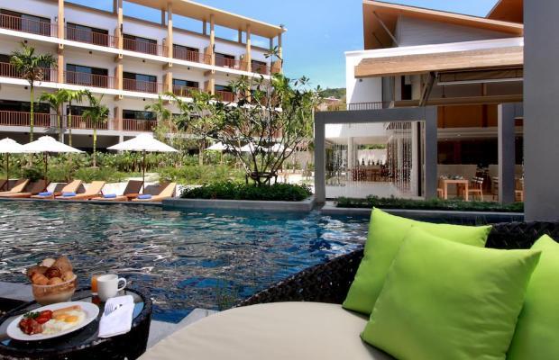 фото отеля Deevana Plaza Krabi Aonang (ех. Mercure Krabi Deevana) изображение №13