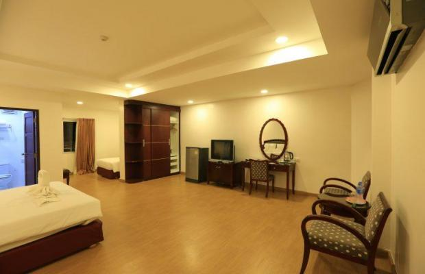 фотографии отеля Pattaya Hiso Hotel (ex. Hyton Pattaya; Grand Central Pattaya) изображение №19