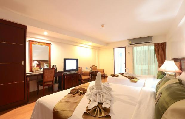 фото Pattaya Hiso Hotel (ex. Hyton Pattaya; Grand Central Pattaya) изображение №6