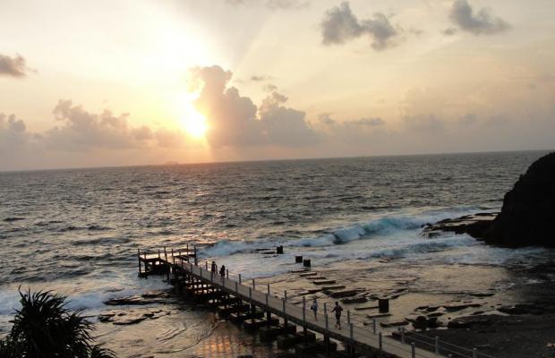 фотографии Phi Phi Erawan Palms Resort изображение №16