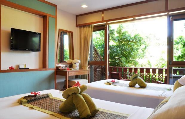 фото Phi Phi Erawan Palms Resort изображение №6