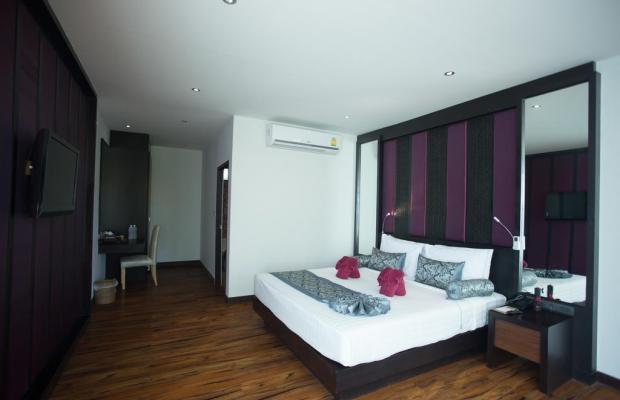 фотографии отеля Phi Phi Erawan Palms Resort изображение №3