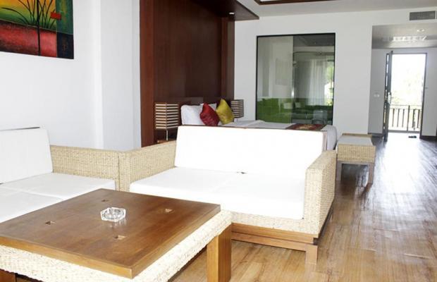 фотографии Aonang Nagapura Resort & Spa изображение №12