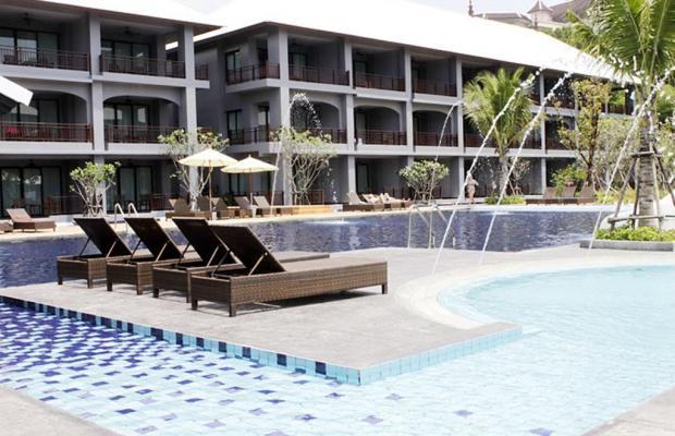 фотографии отеля Aonang Nagapura Resort & Spa изображение №11