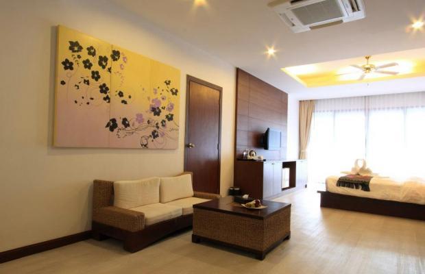 фото Aonang Nagapura Resort & Spa изображение №2