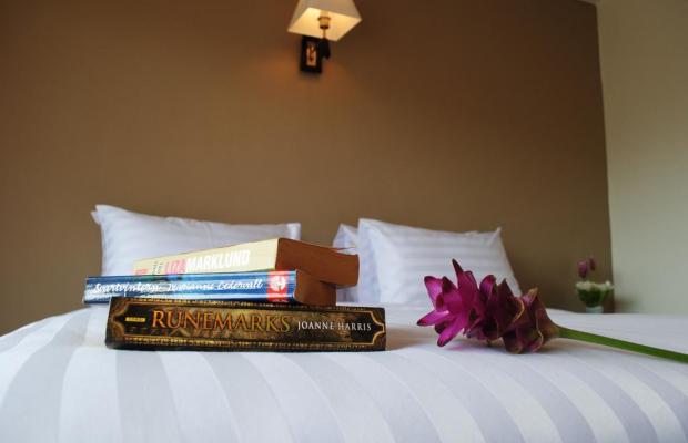 фотографии Baan Kata Maytha Hotel изображение №36