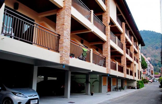 фотографии отеля Baan Kata Maytha Hotel изображение №35