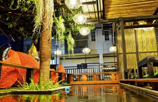 фотографии отеля Baan Kata Maytha Hotel изображение №7