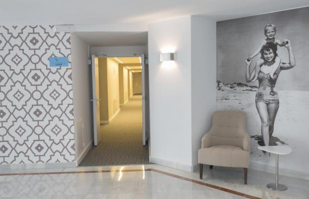фото Cala Blanca Sun Hotel (ex. Sunprime Cala Blanca Sun Hotel; Hi! Cala Blanca Hotel) изображение №18