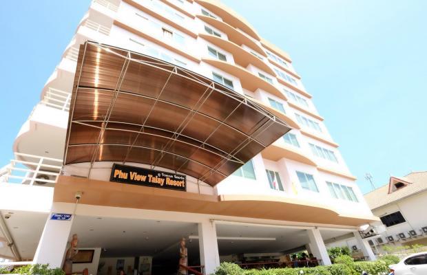 фотографии отеля Phu View Talay Resort изображение №23