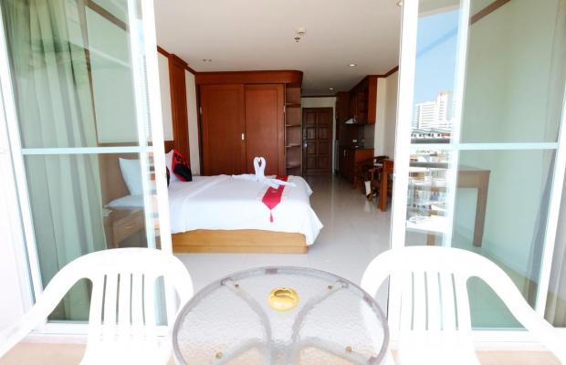 фотографии отеля Phu View Talay Resort изображение №19