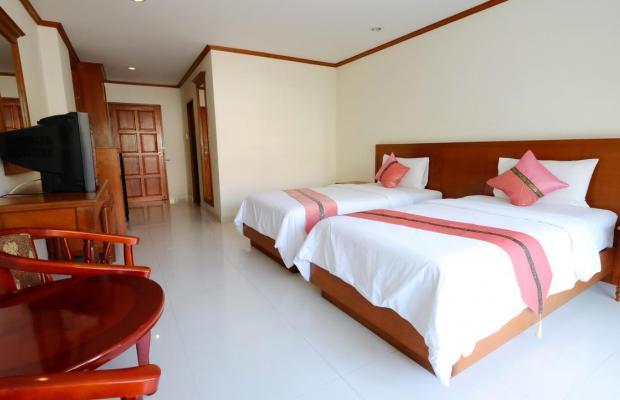фото Phu View Talay Resort изображение №10
