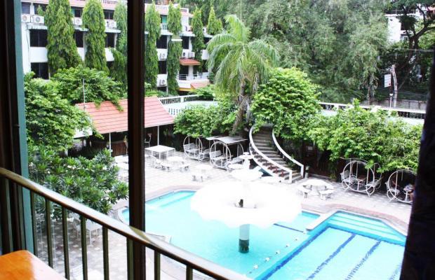 фото отеля Seashore Pattaya Resort изображение №33