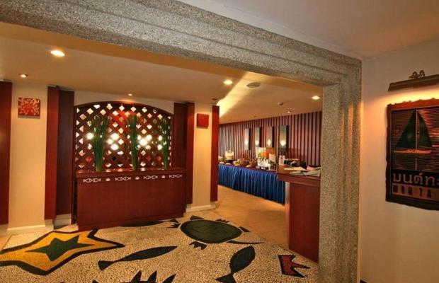 фото отеля The Imperial Hua Hin Beach Resort изображение №29