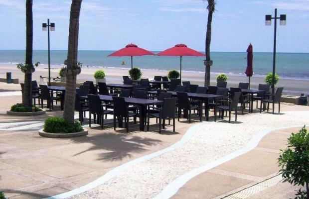 фотографии The Imperial Hua Hin Beach Resort изображение №28