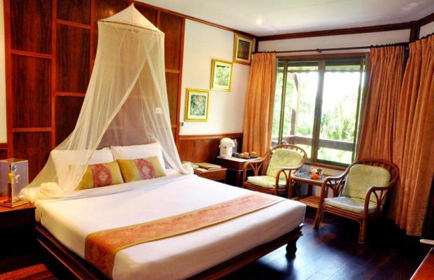 фото отеля Phi Phi Natural Resort изображение №17
