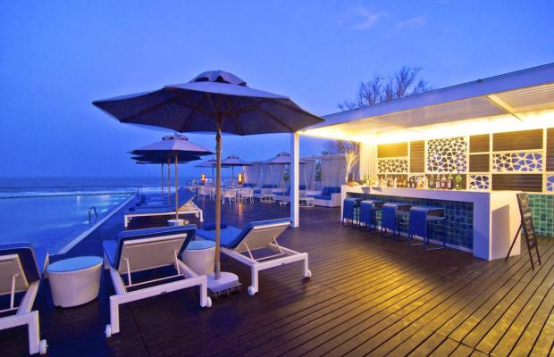 фотографии отеля The Rock Beach Resort and Spa изображение №19