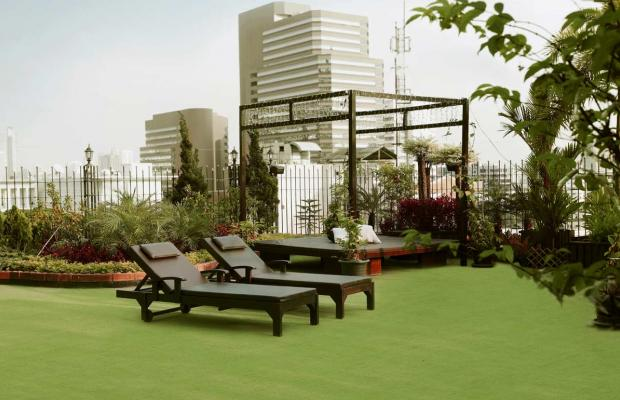фото Rongratana Executive Residence изображение №2