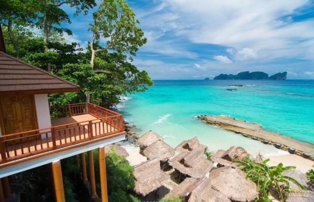 фотографии отеля Phi Phi The Beach Resort изображение №19