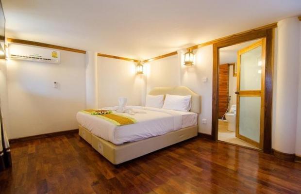 фотографии отеля Phi Phi The Beach Resort изображение №15