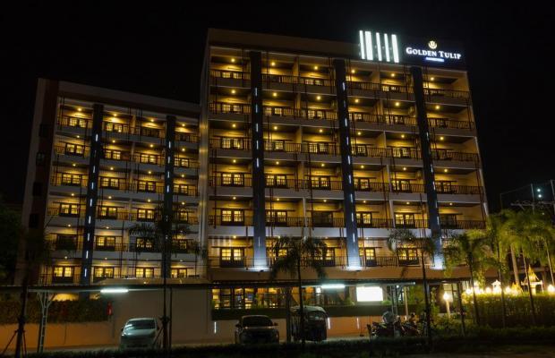 фото отеля Golden Tulip Hotel Essential Pattaya (ex. Grand Jasmin Resort)  изображение №29