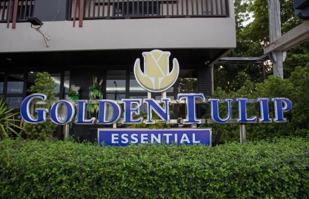 фото Golden Tulip Hotel Essential Pattaya (ex. Grand Jasmin Resort)  изображение №26