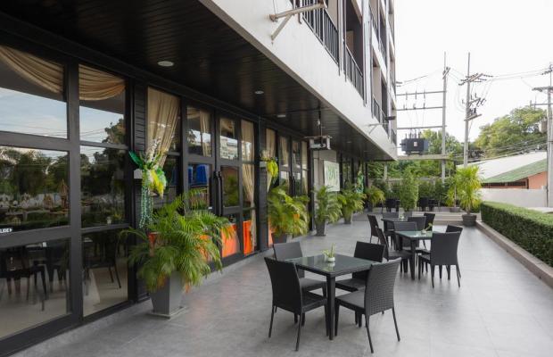 фотографии Golden Tulip Hotel Essential Pattaya (ex. Grand Jasmin Resort)  изображение №24