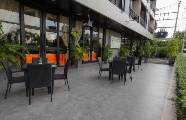 фото Golden Tulip Hotel Essential Pattaya (ex. Grand Jasmin Resort)  изображение №22