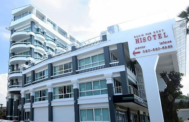 фото отеля Jomtien Hisotel изображение №9