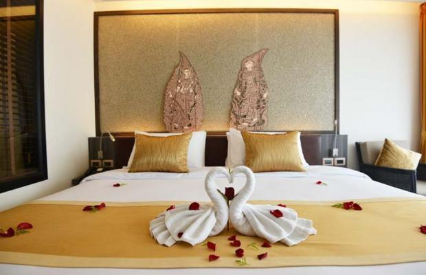 фотографии отеля The Beach Heights Resort изображение №27