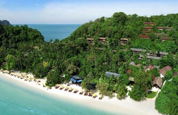 фото отеля Zeavola Resort & SPA изображение №1