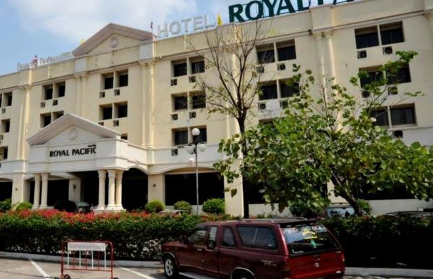 фотографии отеля Royal Pacific изображение №3