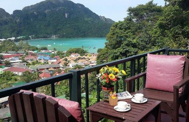 фото Phi Phi Arboreal Resort изображение №10