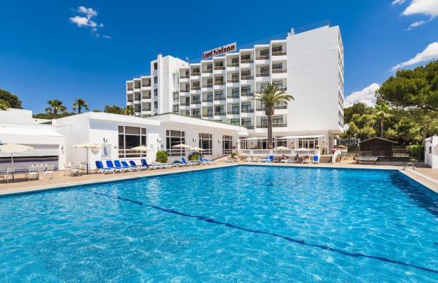 фото отеля Globales Lord Nelson (ex. Hi! Lord Nelson Apartamentos) изображение №1