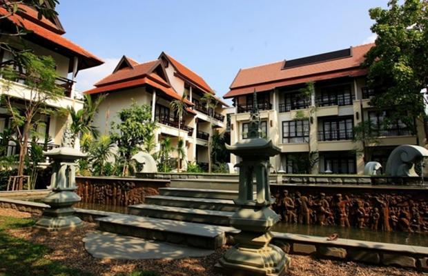 фото отеля Bodhi Serene изображение №1
