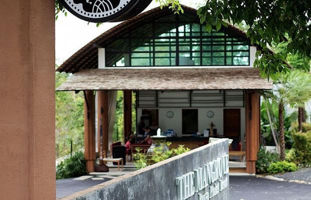 фото The Mangrove Panwa Phuket Resort изображение №38