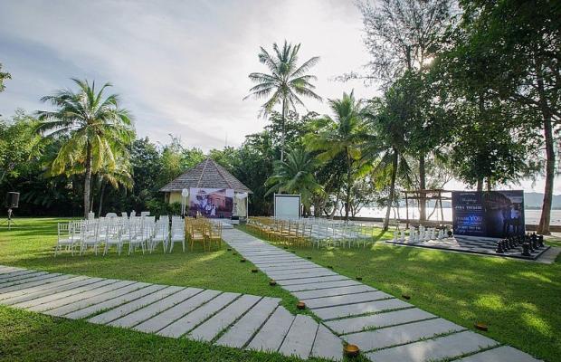 фото The Mangrove Panwa Phuket Resort изображение №2