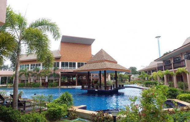 фото отеля Chivatara Resort Bangtao Beach изображение №77