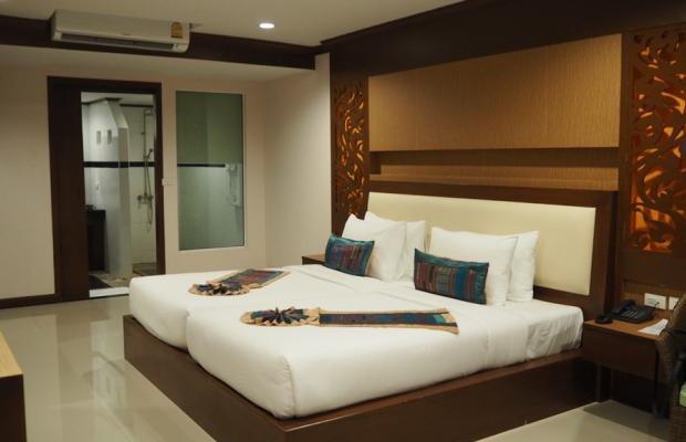 фотографии Chivatara Resort Bangtao Beach изображение №48