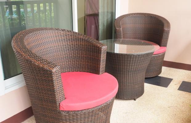фотографии отеля Chivatara Resort Bangtao Beach изображение №27