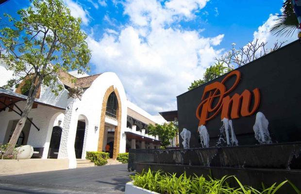 фото Prima Villa Hotel изображение №38