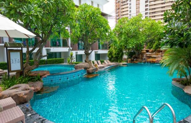 фотографии отеля Prima Villa Hotel изображение №15