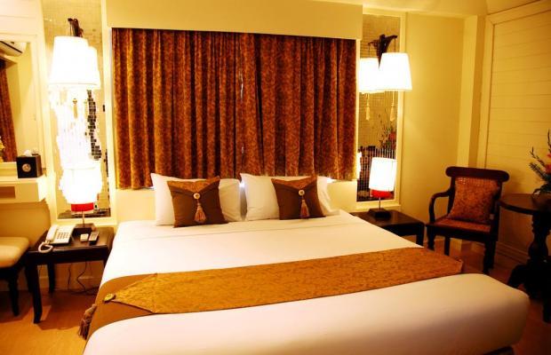 фотографии отеля Chiang Mai Gate изображение №19