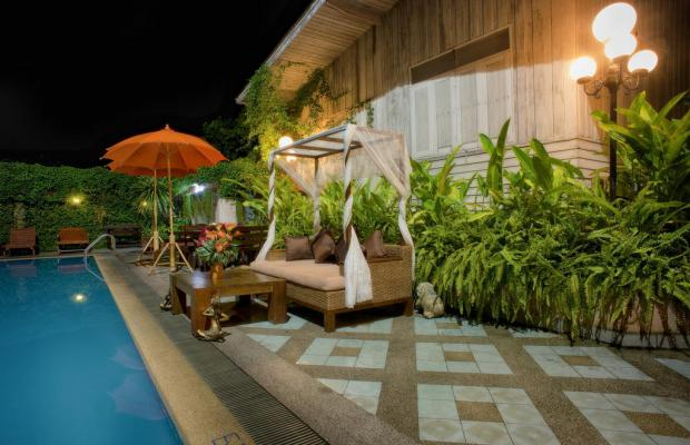 фото отеля Chiang Mai Gate изображение №9